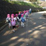 遠足(5歳児)